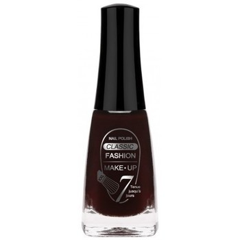 Beauté Femme Vernis à ongles Fashion Make Up Fashion Make Up - Vernis à ongles Classic N°121 - 11ml Rouge