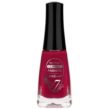 Beauté Femme Vernis à ongles Fashion Make Up Fashion Make Up - Vernis à ongles Classic N°122 - 11ml Rouge