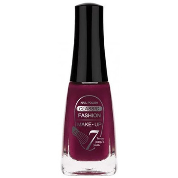 Beauté Femme Vernis à ongles Fashion Make Up Fashion Make Up - Vernis à ongles Classic N°131 - 11ml Violet