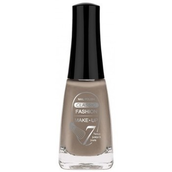 Beauté Femme Vernis à ongles Fashion Make Up Fashion Make Up - Vernis à ongles Classic N°141 - 11ml Marron