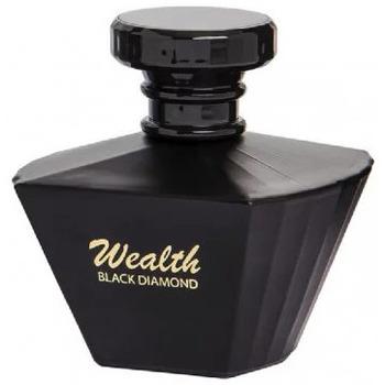 Beauté Femme Eau de parfum Omerta - Wealth Black Diamond - Eau de parfum femme - 100ml Autres