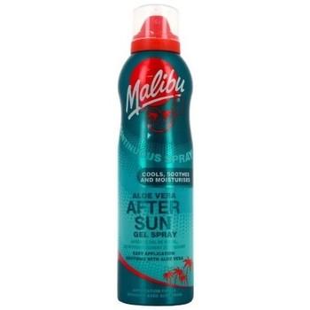 Beauté Protections solaires Malibu - Gel Spray Après soleil Apaisant à l'Aloe Vera - 175ml Autres