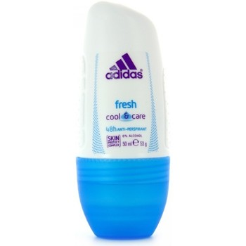 Déodorants adidas fresh déodorant roll on anti transpirant 48h 50ml