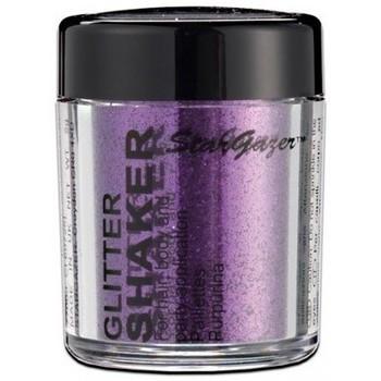 Beauté Femme Fards à paupières & bases Stargazer - Paillettes shaker Lilas - 5g Violet