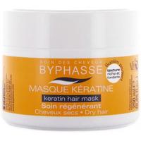 Beauté Femme Soins & Après-shampooing Byphasse - Masque capillaire kératine - Cheveux secs - 250ml Autres