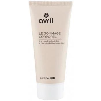 Beauté Femme Bio & naturel Avril Beauté Avril - Gommage corporel - 200 ml - certifié bio Autres