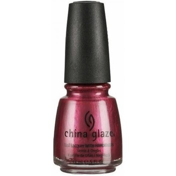 Beauté Femme Vernis à ongles China Glaze - Vernis à ongles laque 70427 An affair to remember - 14 ml Rouge