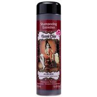 Beauté Femme Shampooings Henné Color - Shampooing Entretien Couleur Auburn - 250ml Marron