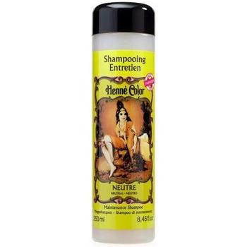 Beauté Femme Shampooings Henné Color Shampooing Entretien Couleur Neutre   250ml Autres