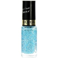 Beauté Femme Vernis à ongles L'oréal - Color Riche Top Coat 919 Grace tweed - 5ml Autres