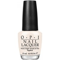 Beauté Femme Vernis à ongles O.p.i - Vernis à ongles In the clouds - 15ml Blanc