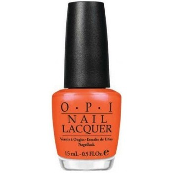 Beauté Femme Vernis à ongles O.p.i - Vernis à ongles Y'all come back ya hear? - 15ml Orange