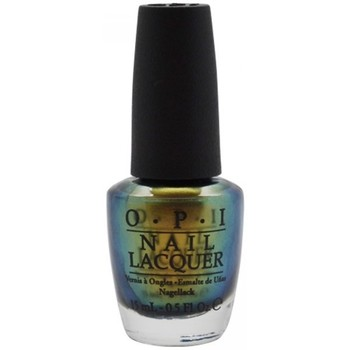 Beauté Femme Vernis à ongles O.p.i - Vernis à ongles Frog in my throat - 15ml Multicolor