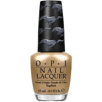 Beauté Femme Vernis à ongles O.p.i - Vernis à ongles 50 years of style - 15ml Jaune