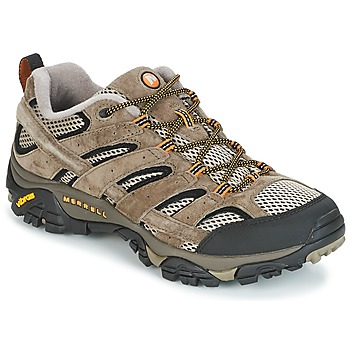 Chaussures Homme Baskets basses Merrell MOAB 2 VENT Gris