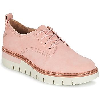 Chaussures Femme Derbies Caterpillar WINDUP Pêche