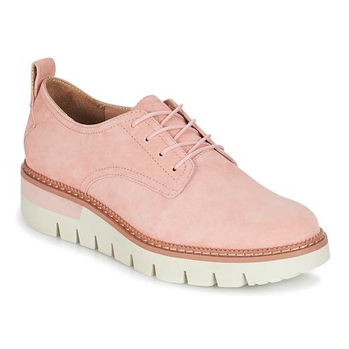 Chaussures Femme Derbies Caterpillar WINDUP Pêche