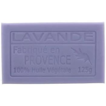 Beauté Produits bains Maître Savonitto - Savon de Marseille à la lavande - 125g Autres