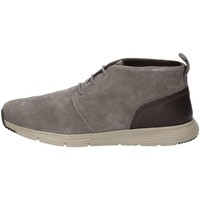 Chaussures Homme Baskets montantes Geox U742DBJABC  Homme Brown Brown