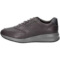Chaussures Homme Baskets basses Geox U740GA43PV  Homme Grey Grey