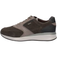 Chaussures Homme Baskets basses Geox U740GA22CL  Homme Grey Grey