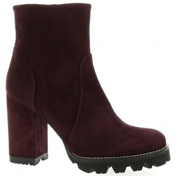 Nuova Riviera Femme Boots  Boots Cuir...