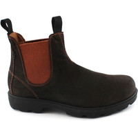 Chaussures Homme Boots Frau FRA-I17-69D1-TM Marrone