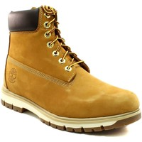 Chaussures Homme Boots Timberland RADFORD BOOT WWP BEIGE