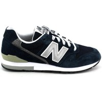 Chaussures Baskets basses New Balance revlite 996 Grey
