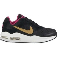Chaussures Fille Baskets basses Nike BASKET  AIR MAX GUILE CADETTE marron