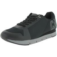 Chaussures Homme Baskets basses Calvin Klein Jeans s1658 noir
