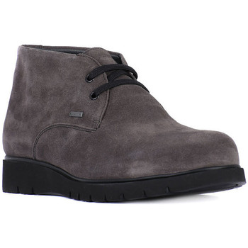 Chaussures Homme Boots Frau SUEDE IDRO LAB    181,3