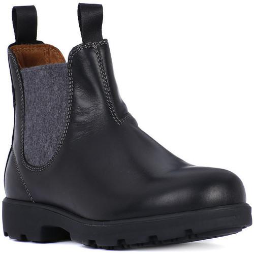 Frau DAWSON Nero - Chaussures Bottine Homme