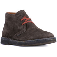 Chaussures Homme Bottines Frau SUEDE PEPE    123,8