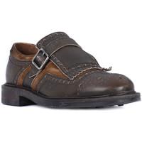 Chaussures Homme Mocassins Frau PRINT FANGO    198,8