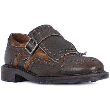 Chaussures Homme Mocassins Frau PRINT FANGO Verde