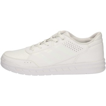 Chaussures Homme Baskets basses adidas Originals BA9455 Sneakers Homme Blanc Blanc
