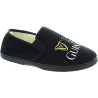 Chaussures Homme Chaussons Guinness Melville Noir