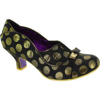 Chaussures Femme Escarpins Poetic Licence Hold Up Noir