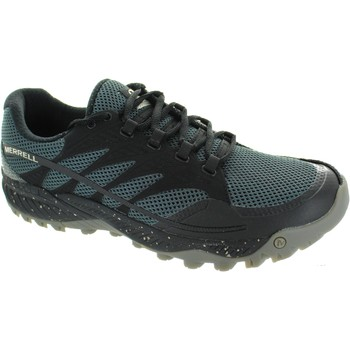 Chaussures Homme Baskets basses Merrell All Out Charge Noir