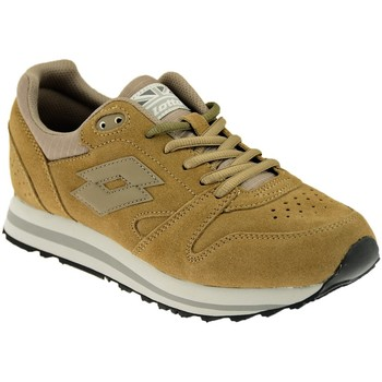 Chaussures Homme Baskets basses Lotto TRAINER X SUE Baskets basses