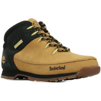 Chaussures Homme Boots Timberland Euro Sprint marron