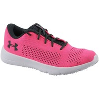 Chaussures Femme Baskets basses Under Armour W Rapid Rose