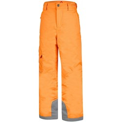 Vêtements Enfant Pantalons Columbia Pantalon Ski Enfant  Bugaboo Solarize/sage Orange