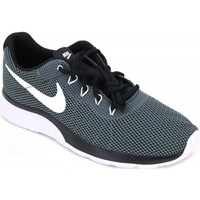 Chaussures Homme Baskets basses Nike TANJUN RACER 921669 Gris