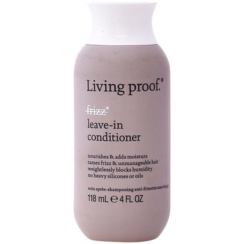 Beauté Soins & Après-shampooing Living Proof Frizz Leave-in Conditioner  118 ml