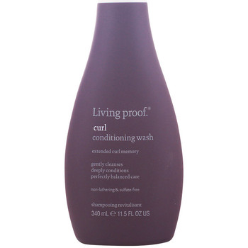 Beauté Shampooings Living Proof Curl Conditioning Wash  340 ml