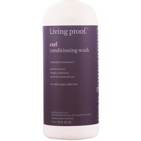 Beauté Shampooings Living Proof Curl Conditioning Wash  1000 ml
