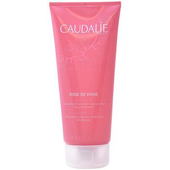 Beauté Produits bains Caudalie Rose De Vigne Gel Douche  200 ml