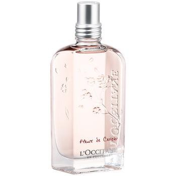 Beauté Femme Eau de toilette L´Occitane Fleurs De Cerisier Edt Vaporisateur  75 ml